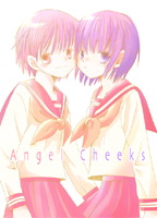 Angel Cheeks